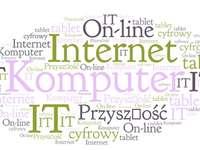 IT pentru preșcolari - Calculatoare IT tablete și așa mai departe de industrie