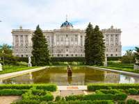Мадрид-Сабатини градини