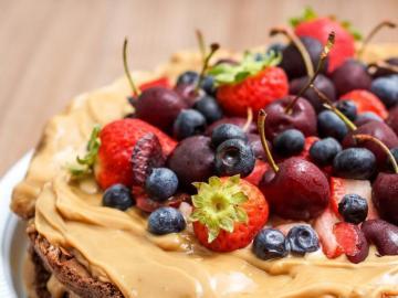 Ciasto idealne - Ciasto, które zawsze smakuje.