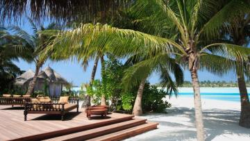 vacation in Maldives 2