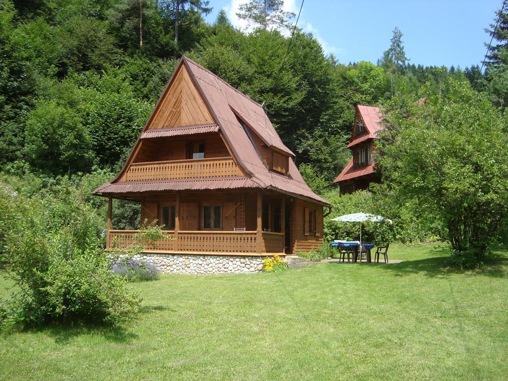 mały domek - w oczekiwaniu na gości