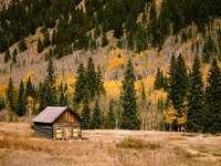 Víkendház a hegyekben