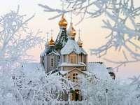 Ortodox egyház