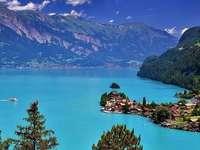 Brienz-tó
