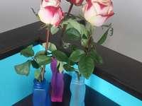 De telles fleurs