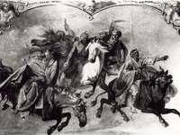 Апокалипсисът на четиримата конници