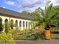 Jardins de Wilanów.