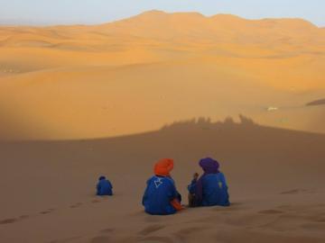 Sahara, wielka pustynia. - Sahara, wielka pustynia.