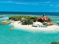 Ямайка - красиво място