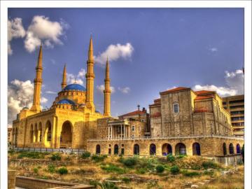 Lebanon Diversity and Peace