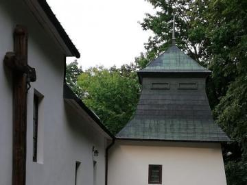 monasterio del claustro - Monasterio parroquial en Kielce