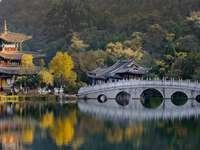 krajobraz azjatycki - krajobraz azjatycki, Chiny