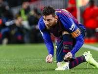 Barcelona - Messi Lionel Barcelona Vamos