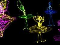 виртуален балет