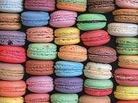 Macaron Treat