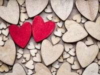 Glad Alla hjärtans dag - Idag är alla hjärtans dag, en semester för älskare <3