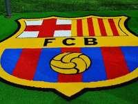 Creasta clubului din Barcelona