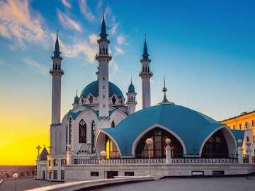 Meczet Sultanahmet - Meczet Sultanahmet