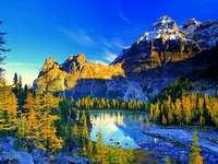 En fantastisk utsikt - En fantastisk utsikt. Semester, sightseeing, resa, semester. Avkoppling, sightseeing, semester.