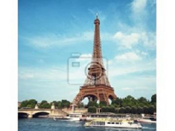 Париж кула - Кула за разглеждане на Париж.