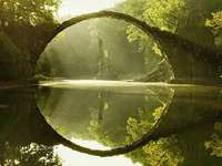 Misztikus táj
