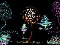 oma's fantasieën - verbeelding kleurboek