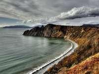 Ierland - landschap - Ierland, landschapsschot