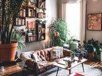 Интериорният декор - Интересна стая, много модерна