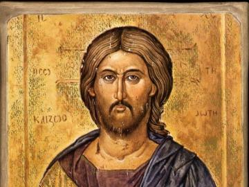 voltodicristo - if taken from the rostrum of Jesucristo