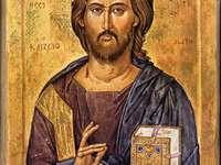 voltodicristo - dacă este luat de pe tribuna Jesucristo