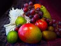 Viel leckeres Obst - Viel leckeres Obst