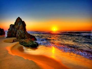Vista fabulosa - Vacaciones, descanso, turismo.