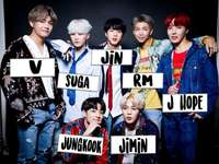 bts group - For people that are fan of bts