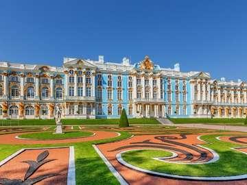 Russia. St. Petersburg. - Russia. St. Petersburg.