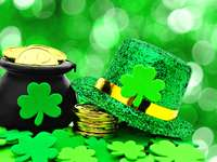 St Patrick's Day - Saint Patrick's Day puzzles
