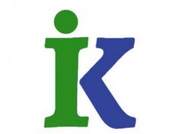 Logo per la guida K - logo per la guida K necessaria per preparare GIF