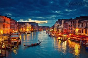 Italy / Venice - beautiful Italy / Venice is worth seeing