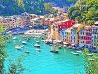 Όμορφο τοπίο από την Ιταλία