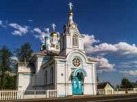 église Wilejka