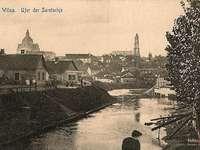 Rivière Vilejka