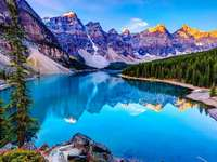 Een fantastisch uitzicht - Rust, bezienswaardigheden, vakantie