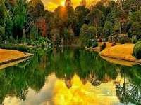Skvělý výhled - Odpočinek, prohlídky památek, dovolená