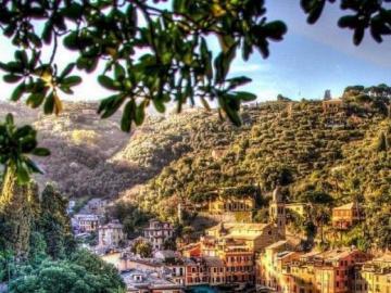 Vista favolosa - Riposo, visita della città, vacanza