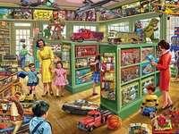 Egy játékboltban