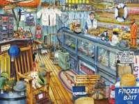 negozio di vela