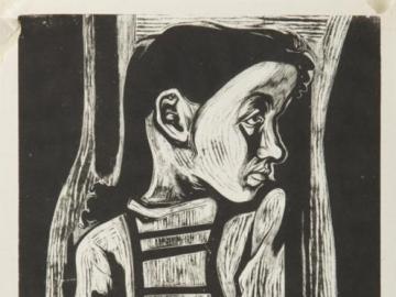 """Tadeusz Kulisiewicz - Karol - Quebra-cabeça do trabalho de Tadeusz Kulisiewicz """"Karol"""" de 1935"""