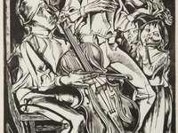 T. Kulisiewicz- Orkest - Tadeusz Kulisiewicz - Orchestra, 1929.