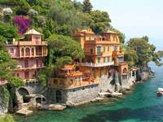 Italienska rivieran