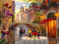 Όμορφη Βενετία.