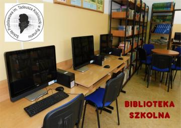 Library 1 - A puzzle library about the school library 1